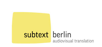 subtext berlin – audiovisual translation